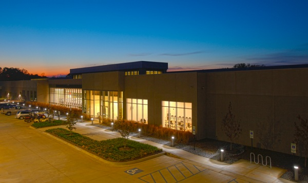apple data center, north carolina