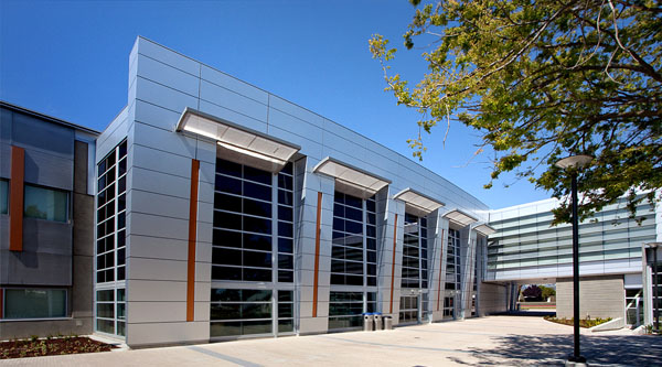 Chabot College Community and Student Services Center