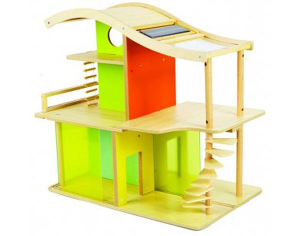 Hape Dollhouse