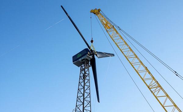 alaska wind power