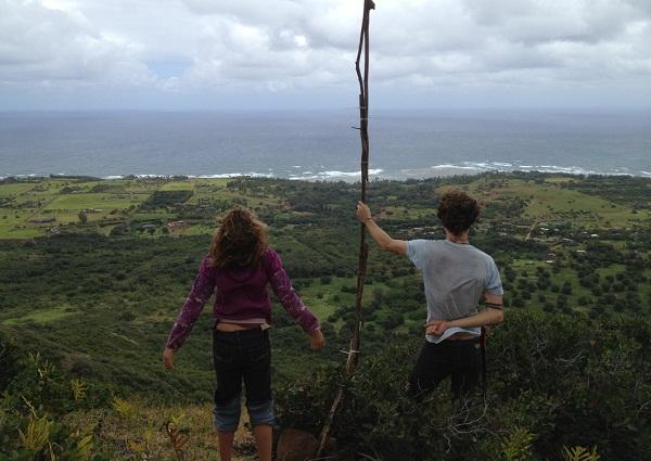 kauai izness amphitheater
