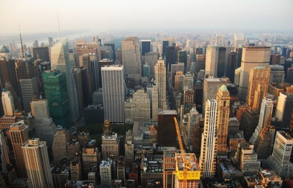 new york city energy efficiency standards