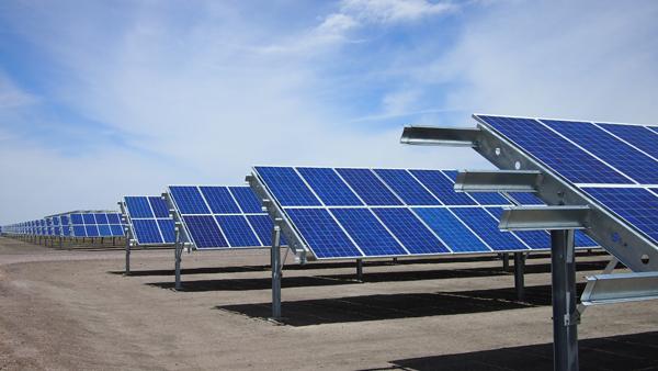Stillwater Solar