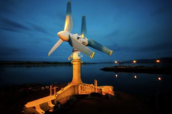 tidalpowerturbine