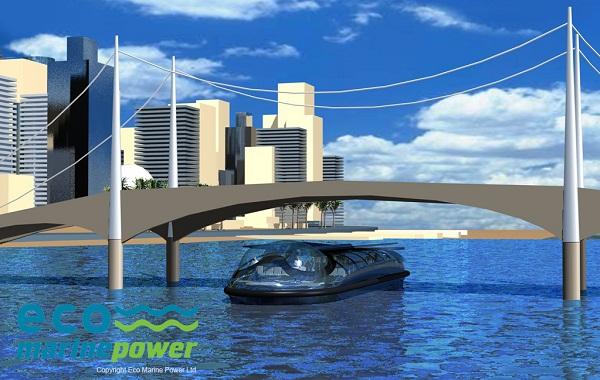 tonbo ferry