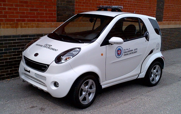 wheego, oklahoma city,electric car