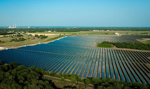 CPS Energy, San Antonio, OCI Solar