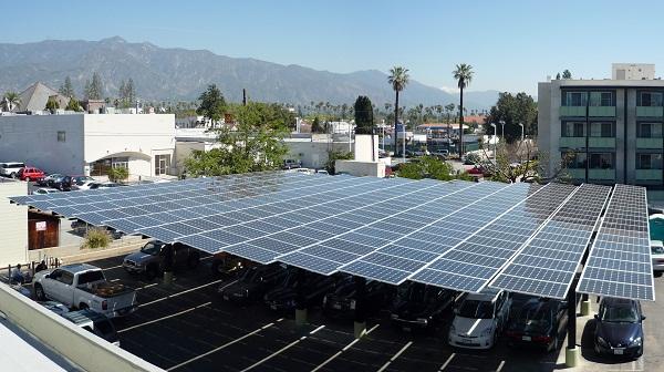 calstart,solarworld,ev charging