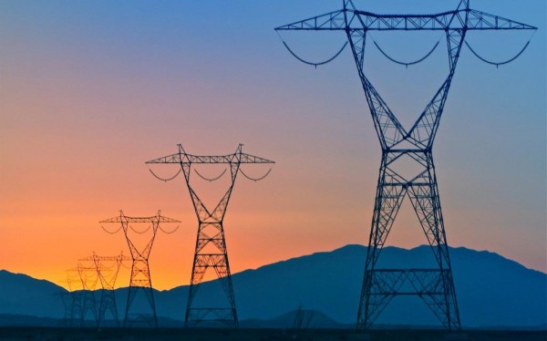 SDG&E Sunrise Powerlink
