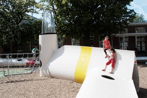 Turbine Playground