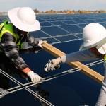 first solar, solar ranch one