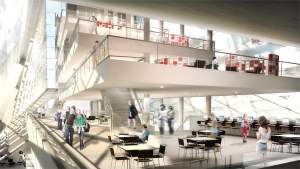 Helsinki Library2