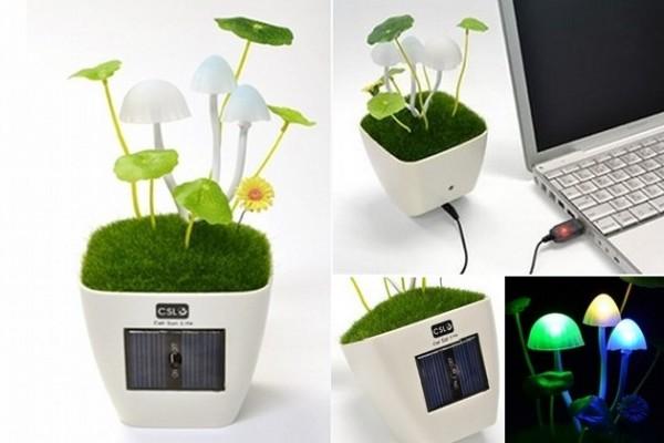 kinoko-mushroom-usb-desk-lamp