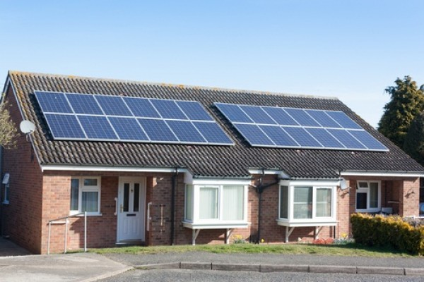 sunshot rooftop solar competition