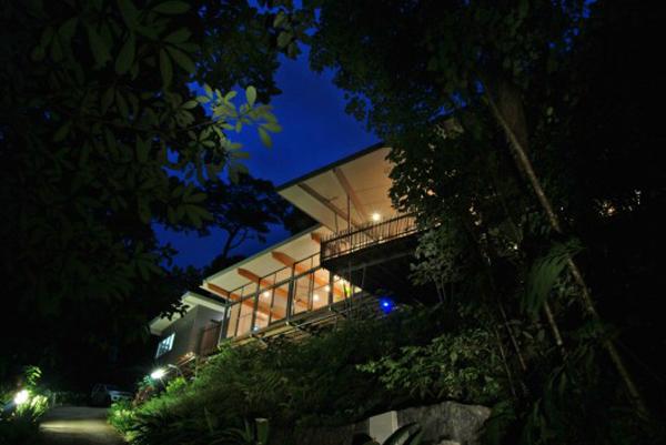 tree-house, Australia