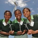 global wind day winner africa