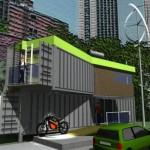 Eco-Cargo home