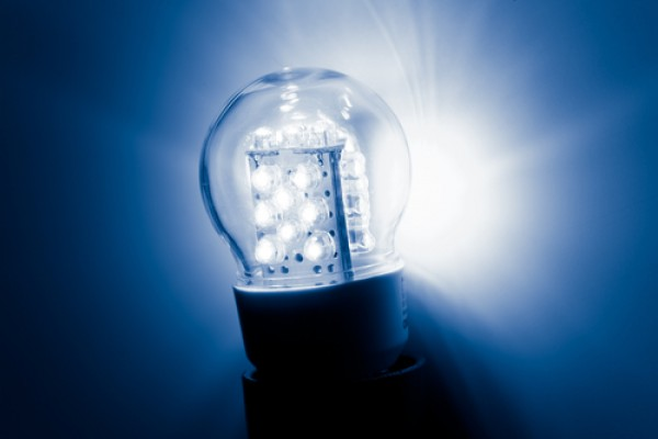 LED-lighting-shutterstock