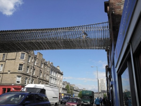 Leith Walk Regeneration