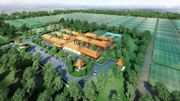 Malaysian Eco-Village