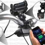 SpinPOWER S1 Universal Smartphone Bicycle USB Charger