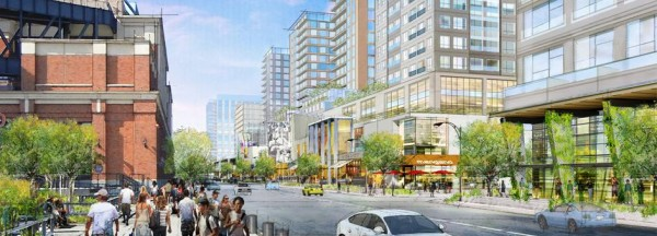 Willets Point Redevelopment Plan