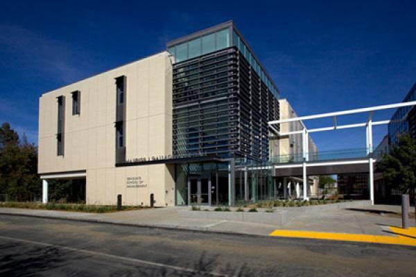 Leed Platinum dorm, UC Davis