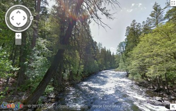 google-map-national-park