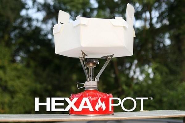 hexa-pot