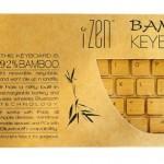 izen-bamboo-keyboard