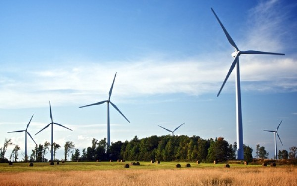 canada wind power health study