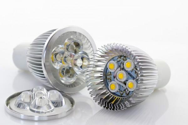 LED Cost