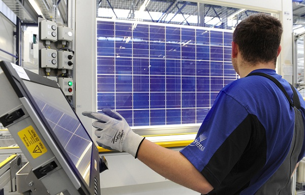 SolarWorld Germany