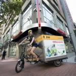 Office Depot B-Line Trike