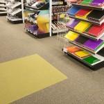 Office Depot carpet