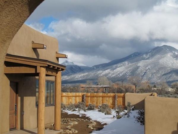 Taos Passive House