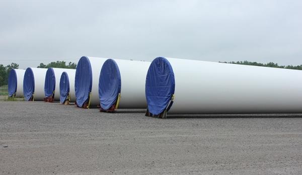 ventower wind turbine towers