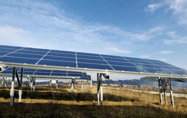 army renewable energy