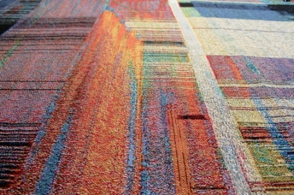 Glitch Textiles