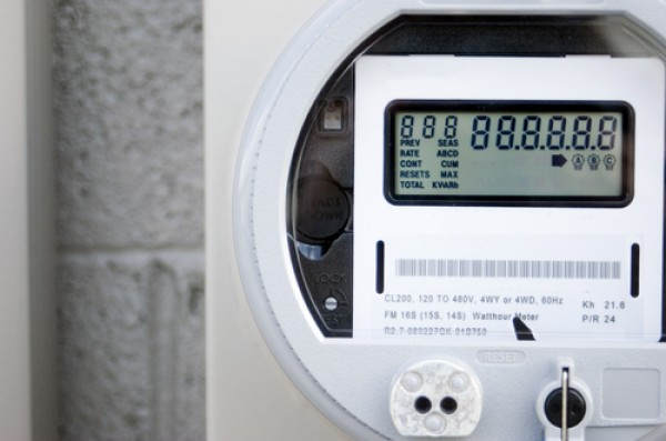 smart meter_shutterstock