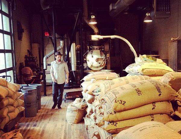 image via Stumptown Coffee Roasters