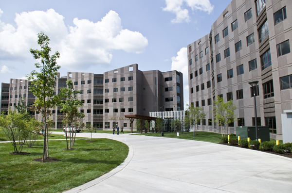 U of Albany Housing
