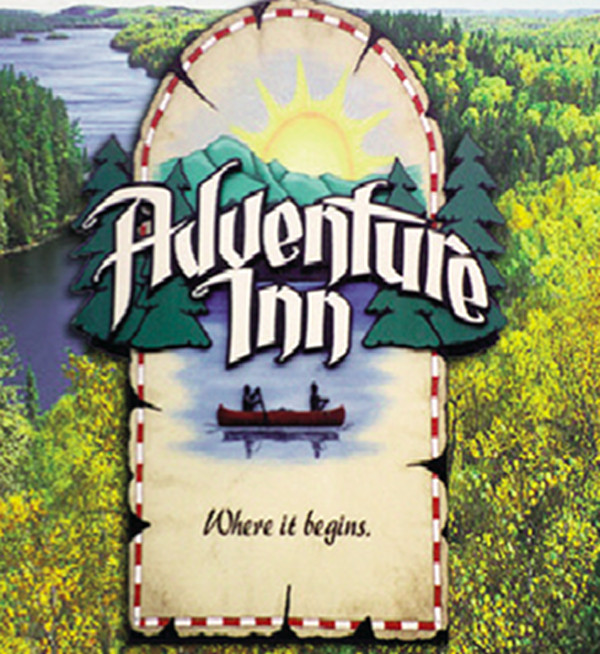 Adventure Inn