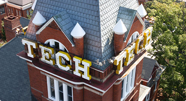 Georgia Tech Earthtechling