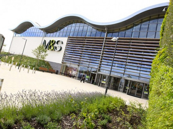 Marks & Spencer Cheshire Oaks