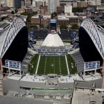 Qwest Field, Seattle