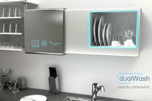 dualWash-waterless-dishwasher