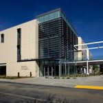 Gallagher Hall, UC Davis, LEED Platinum