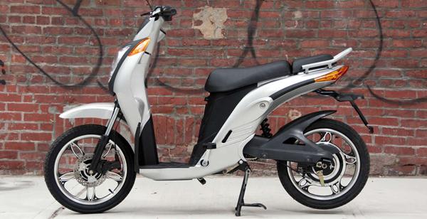 Jetson E-Bike