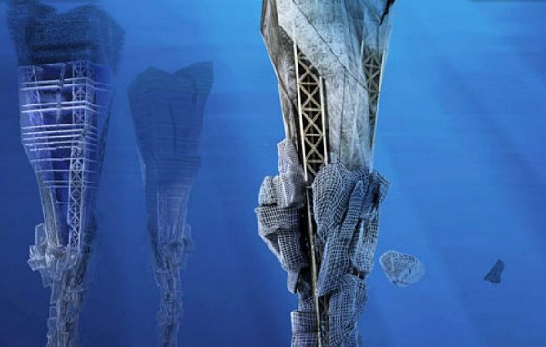 lady-landfill-ocean-skyscraper